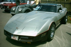 Peters Corvette